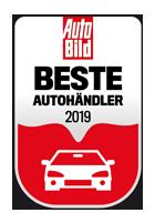 Beste Autohändler 2019 | AutoBild